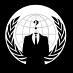 Group logo of Anonymous